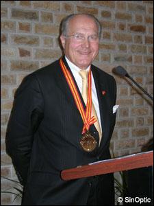 Dr. Thomas WAGNER, Beijing, 7.3.2009