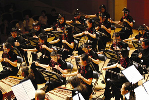 China Broadcasting Traditional Orchestra
